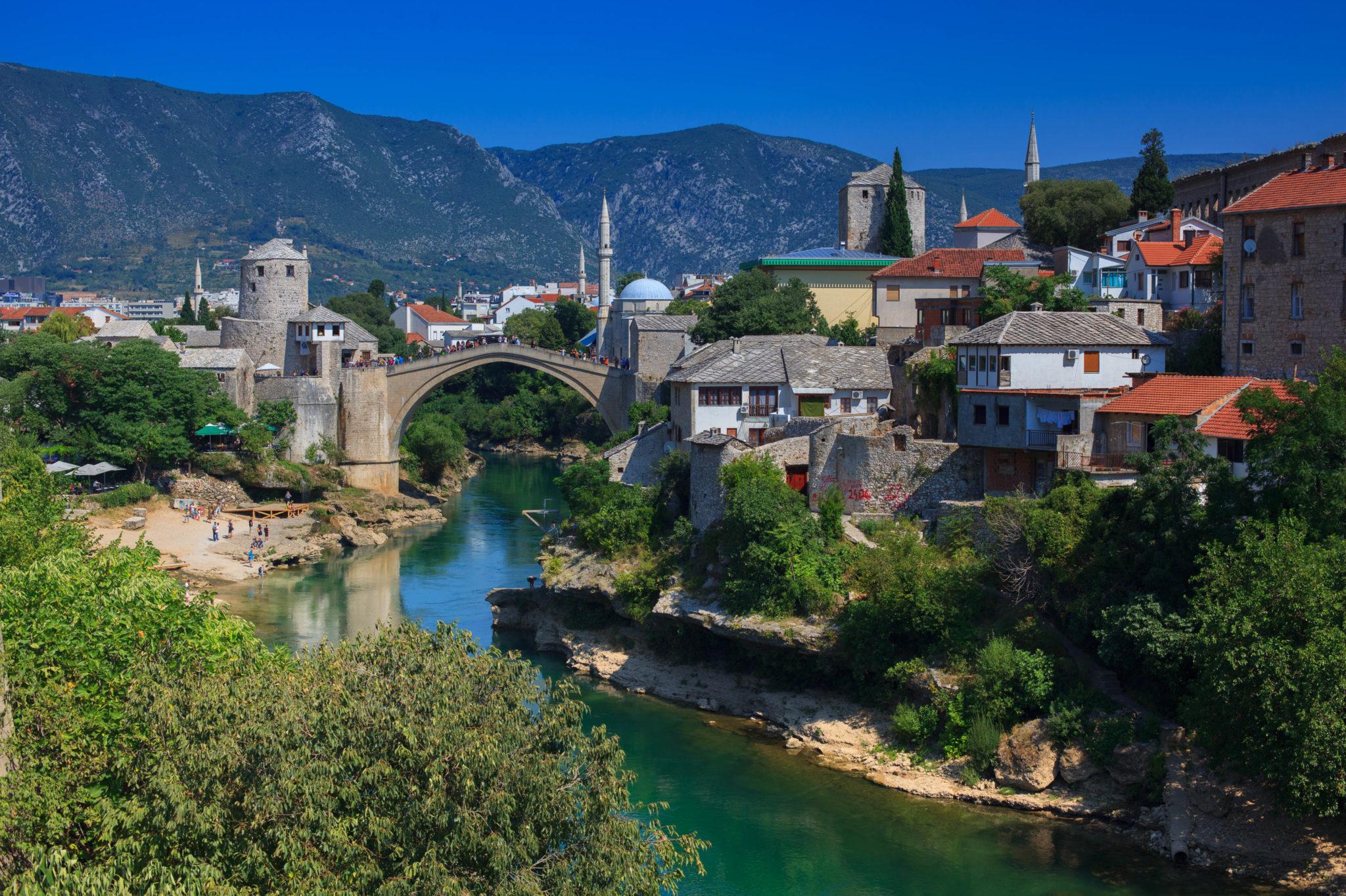 Nieznane Bałkany