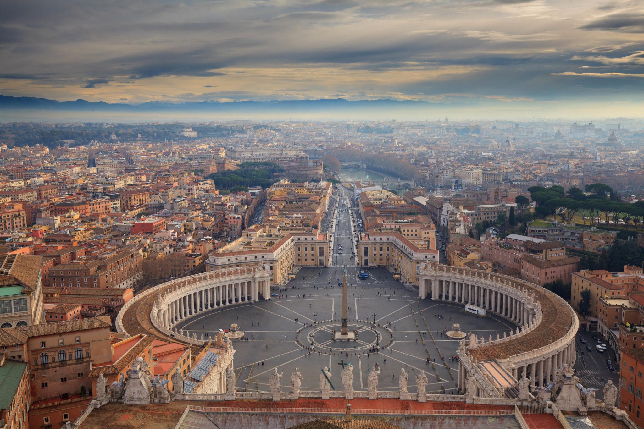 Weekend w Rzymie
