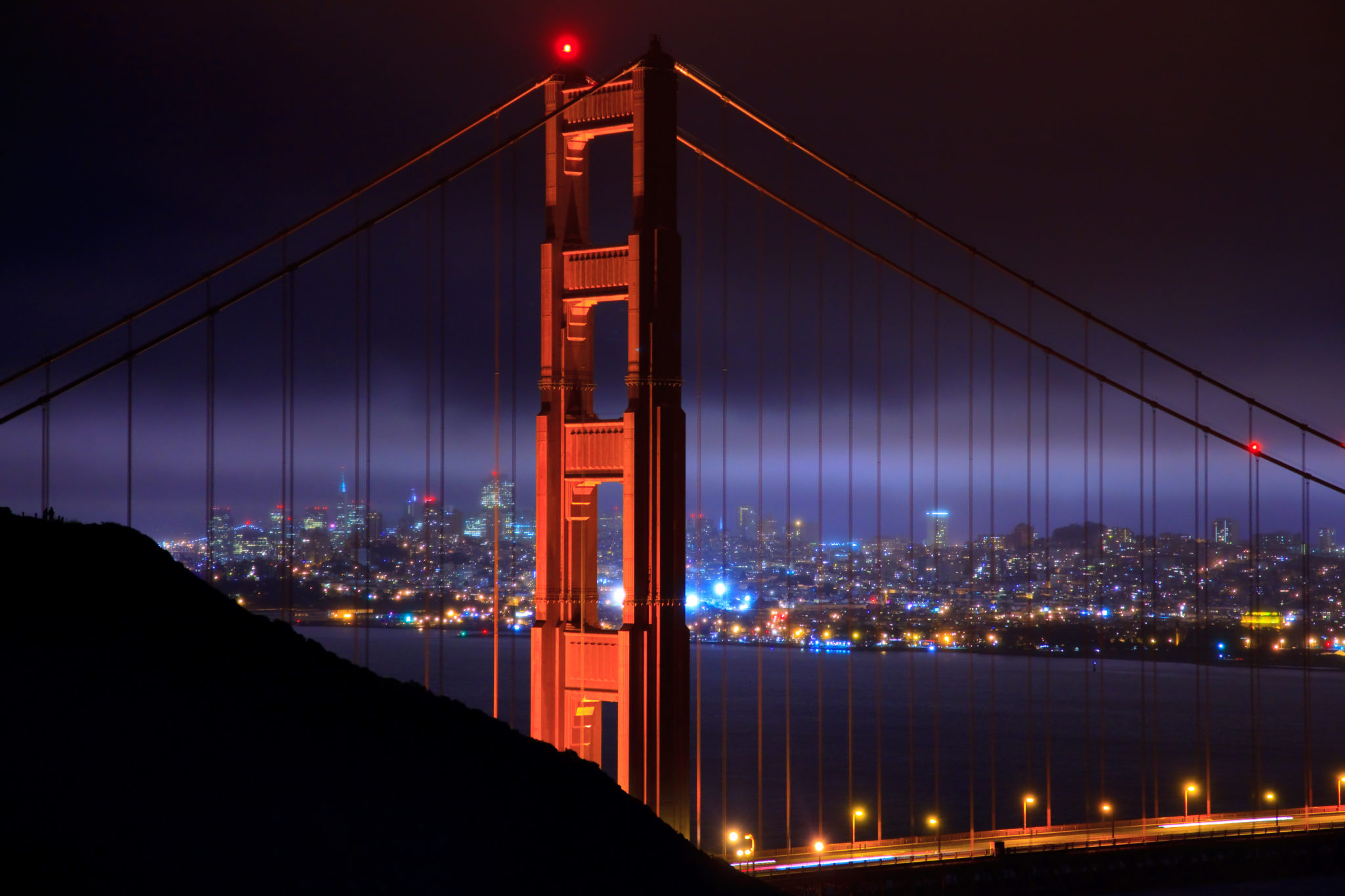Kilka ciekawostek o San Francisco