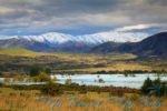 Kamperem przez Nową Zelandię