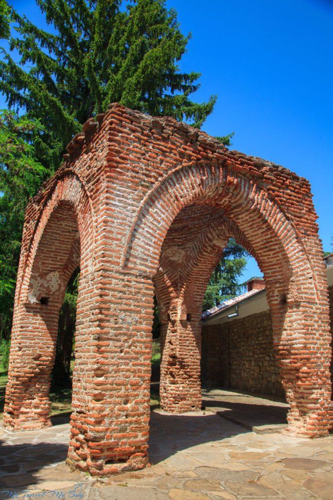 Grobowiec Kazanlyk