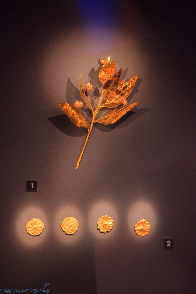 Muzeum Archeologiczne w Salonikach