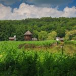 Park Etnograficzny Sybin