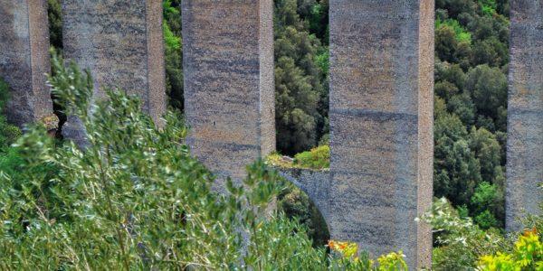 Most Il Ponte delle Torri