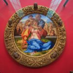 Muzea Świata - Galeria Uffizi