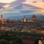 Włochy na długi weekend