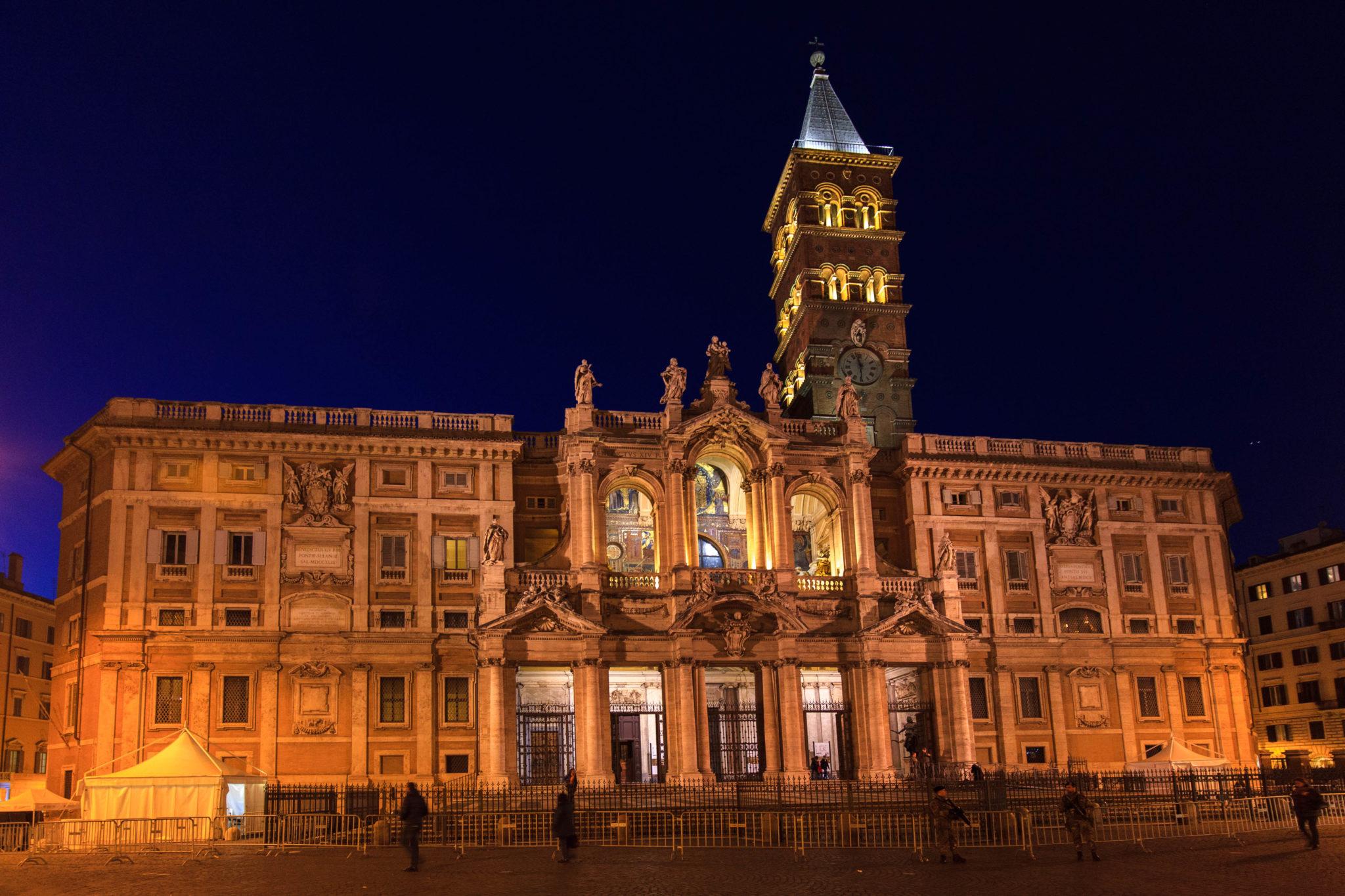 Bazylika Santa Maria Maggiore