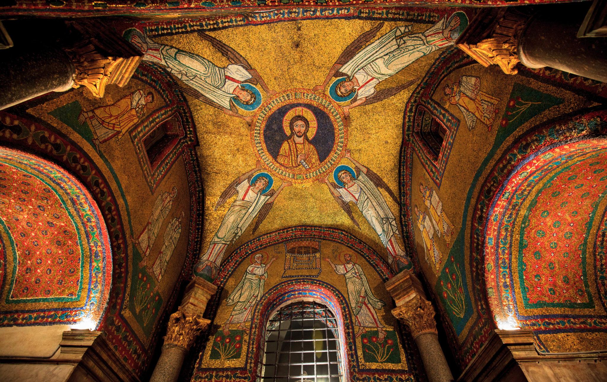 Kościół św. Praksedy