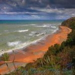 Kamperem przez Nową Zelandię - Serce Wyspy Południowej