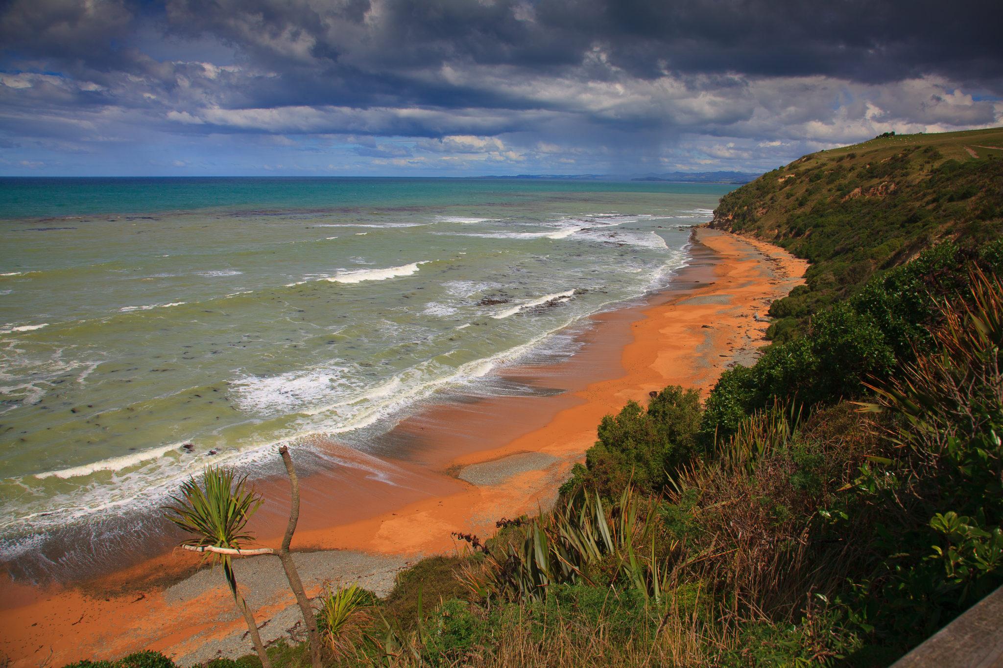 Kamperem przez Nową Zelandię – Serce Wyspy Południowej