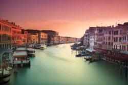 Magiczna Wenecja