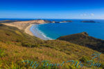 Kamperem po Nowej Zelandii – Northland