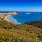 Kamperem po Nowej Zelandii - Northland