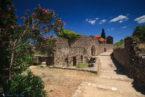Szlakiem Bizancjum – Mistra