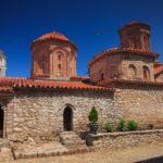 Klasztor św. Nauma