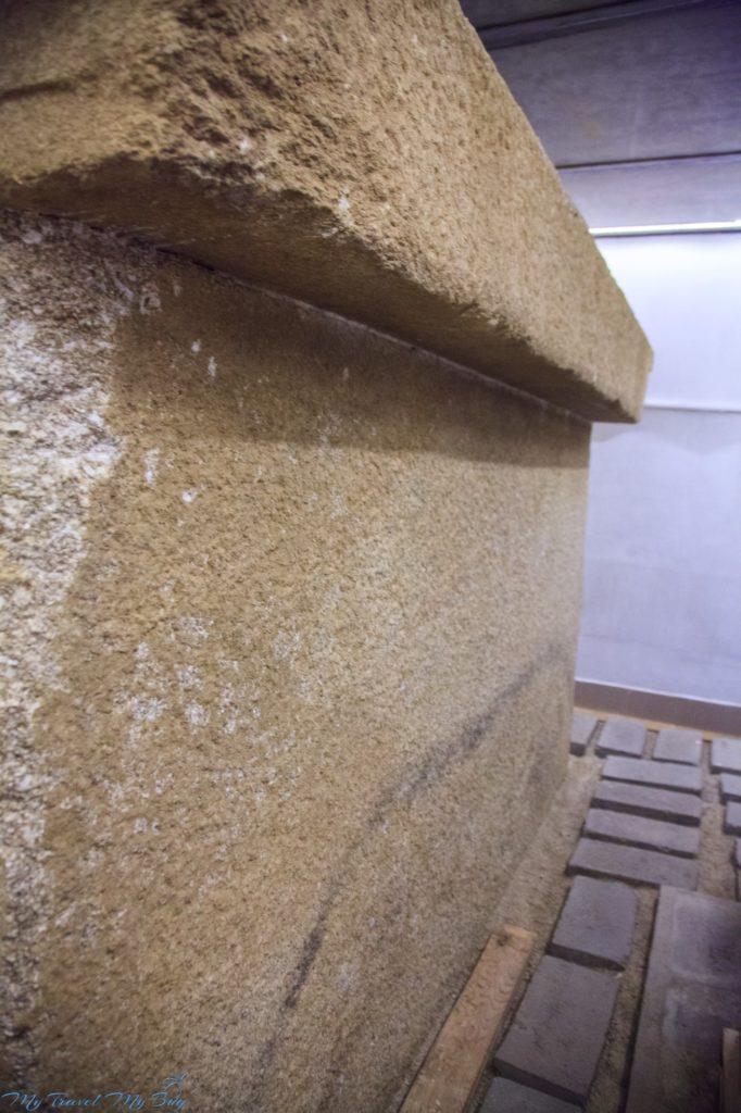 Grobowiec Ostrusza