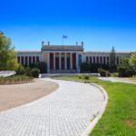 Ateny Muzeum Archeologiczne