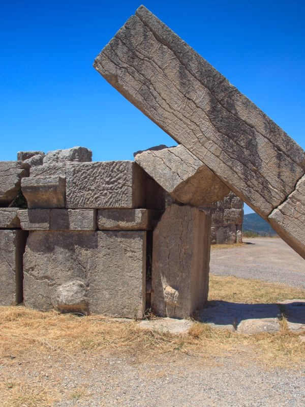 Brama Arkadyjska