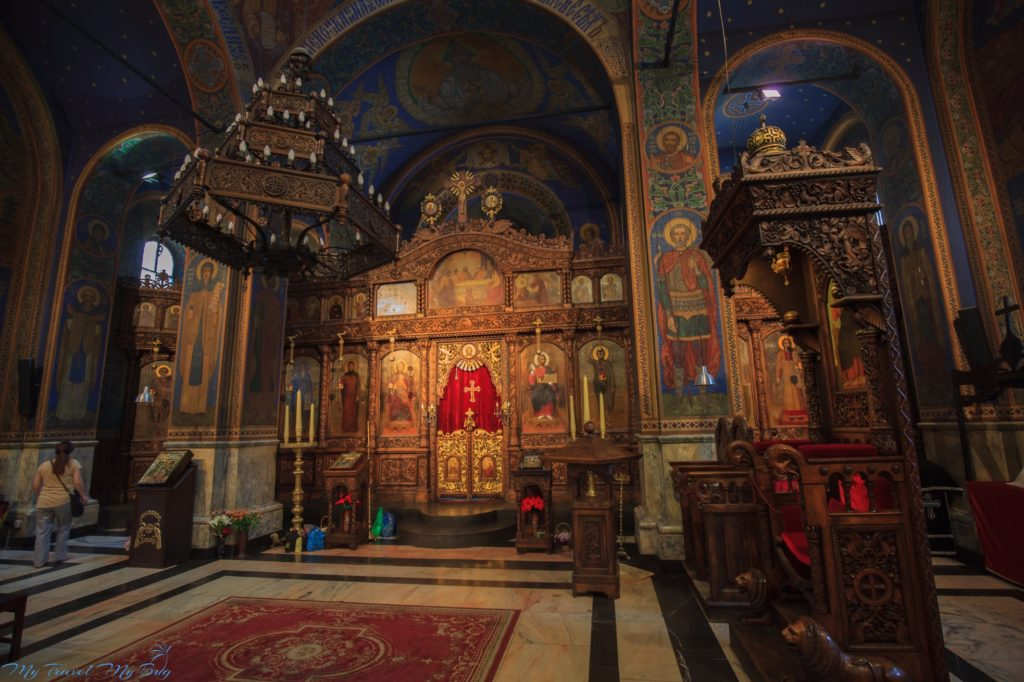 Kościół św. Paraskeva