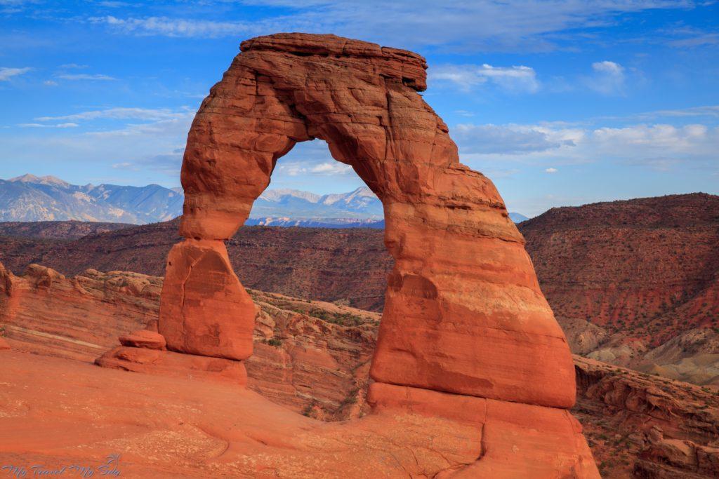 Arches - Delicate Arch