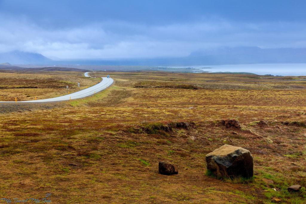 Golden Circle. Islandia