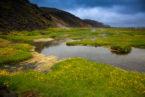 Dzień na Islandii – Góry Landmannalauga