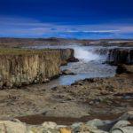 Dzień na Islandii - Droga na północ
