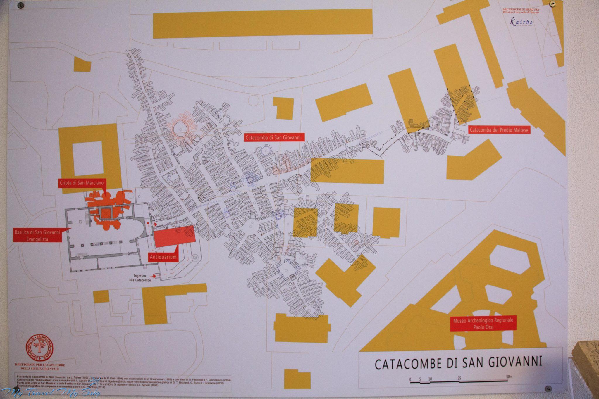 Katakumby San Giovani