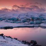 Islandia w poszukiwaniu jaskiń lodowcowych